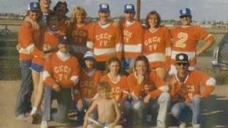 CKCK-TV  Regina Saskatchewan Canada