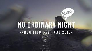 Knog No Ordinary Night - Melbourne