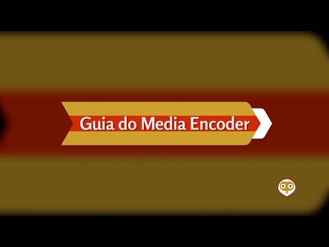 Adobe Media Encoder - Guia completo em português - Parte 1