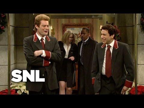 Dress Rehearsal: Renaldo and Alexi - Saturday Night Live