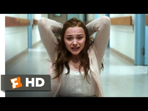 If I Stay - I Want This To Be Over Scene (7/10)   Movieclips