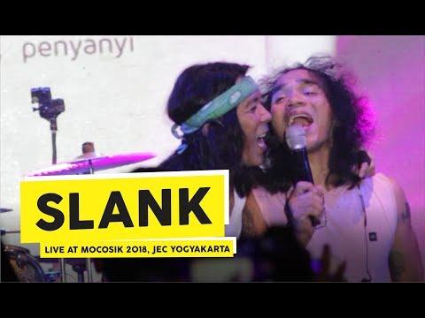 [HD] Slank - Terlalu Manis (Live at MOCOSIK 2018, Yogyakarta) Mp3
