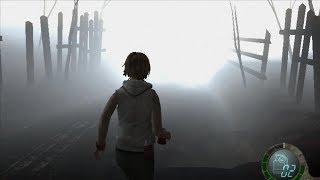 Resident Evil 4 - Silent Hill