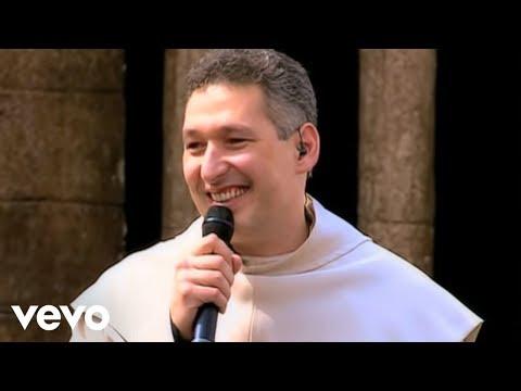 Padre Marcelo Rossi - Senhor fazei de mim (Um instrumento de tua Paz) (Video Ao Vivo)