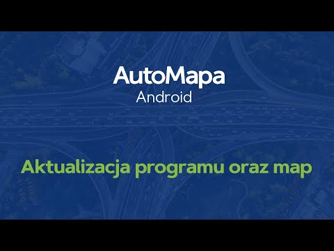 AutoMapa Android -