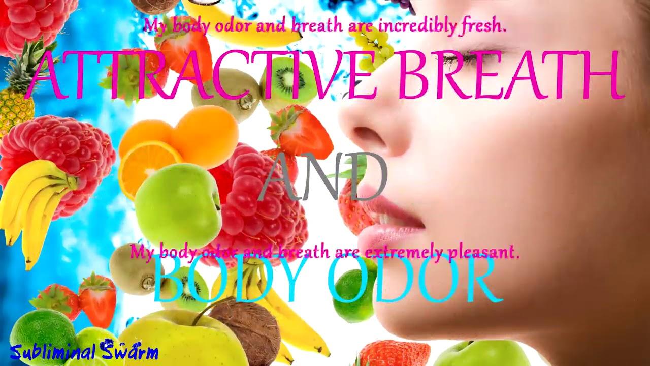 [Subliminal Swarm] Breath and Body Odor Subliminal Created by Subliminal  Swarm