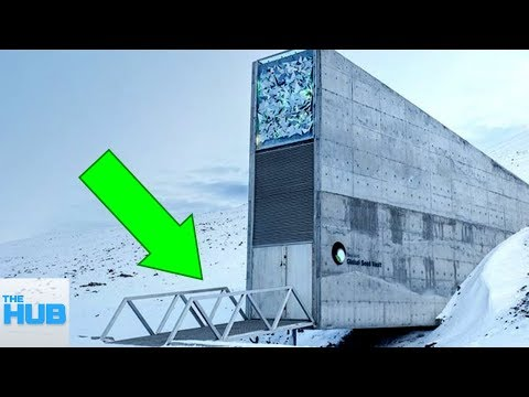Download Youtube: Most Heavily Guarded ENTRANCES On Earth