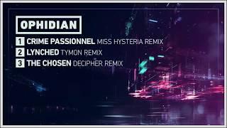 Ophidian - The Chosen (Decipher Remix)