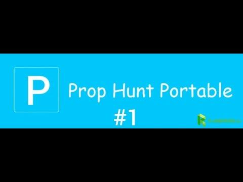 читы на prop hunt portable на андроид