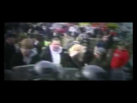 xxx Rottweiler Hundar - Reykjavik Belfast - Music Video