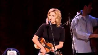 Gambar cover Alison Krauss + Union Station   When You Say Nothing at All 2002 Video Live stereo widescreen   YouT