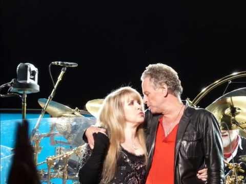 Say Goodbye LIVE:2005 Stevie Nicks & Lindsey Buckingham