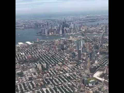 New York City | Manhattan-NY, United States - Travel