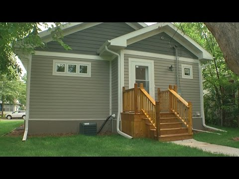 Modular Homes Offer Quicker, Cheaper Path To New House