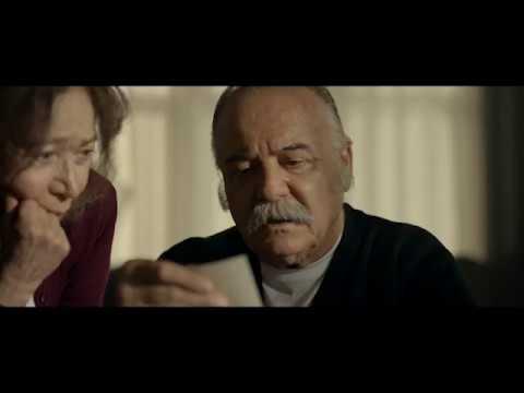 'AYLA' Filmi Resmi Fragman