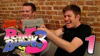 Point Blank 3 - Episode 1 — Tandem Encounter