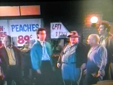 Seinfeld - That Michael Jordan - so phony.