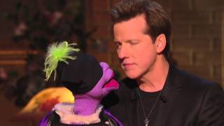 Jeff Dunham - Peanut Preview from Minding the Monsters