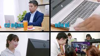 [ Công nghệ ] Giới thiệu máy tính HP review đầy đủ tính năng