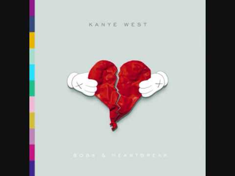See you in my nightmare Kanye West 808's heatbreak