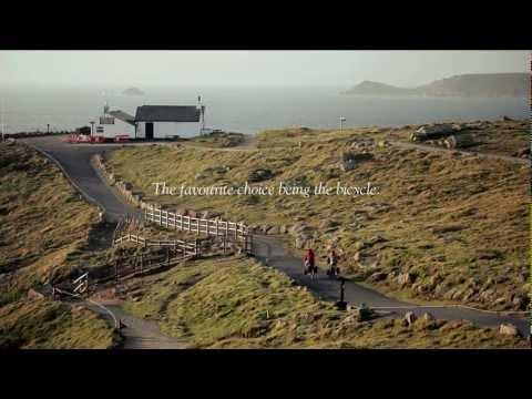 BROOKS // Land's End to John O'Groats (HD)