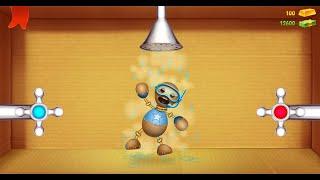 Kick The Buddy 2020 - Android Gameplay Walkthrough Part 21 - Plantus Devil vs Buddy Jack O'Lantern