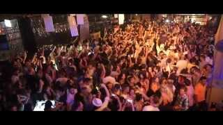 Cocoon Beach Club Bali NYE party 2015 (Official Video)