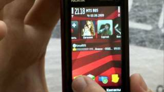 Обзор Nokia 5530