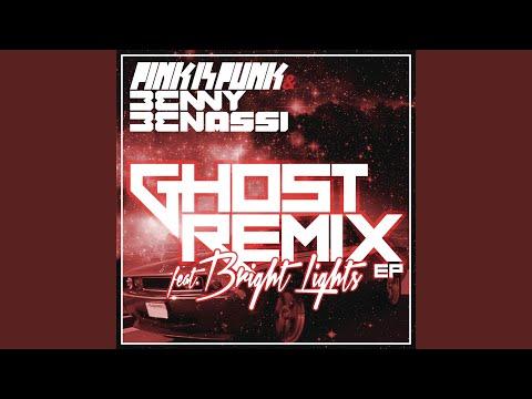 Ghost (Razihel Remix)