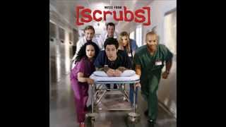 "Scrubs theme ""Superman"" - TV version, speed/tempo and vocals"
