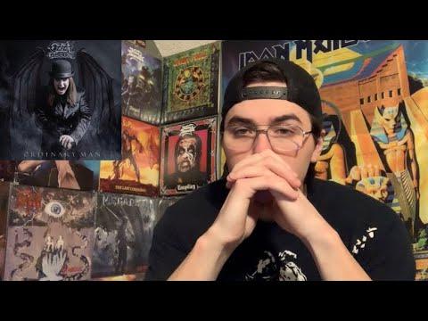 Download  Ozzy Osbourne - Ordinary Man Album Review Gratis, download lagu terbaru