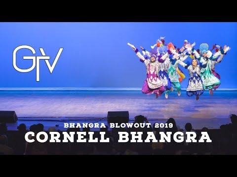 Cornell Bhangra – Bhangra Blowout 2019