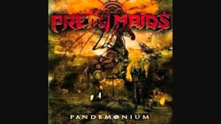 Pretty Maids - Pandemonium - 2 INVU