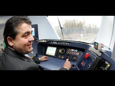 Bahngeschäft: Gabriel zieht in den Verwaltungsrat von Siemens Alstom ein