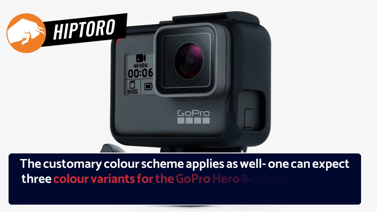 GoPro Hero 8 Release Date, Speculations: Eight Entry Expected to