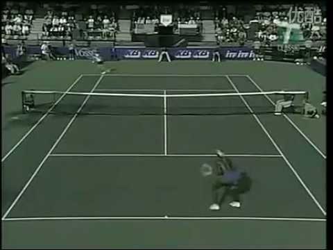Elena Dementieva vs Venus Williams Fedcup 1999 Highlights