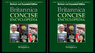 Gambar cover BRITANNICA CONCISE Encyclopedia 2016-Britannica Publishing- BUKUPEDIA:087728733575-085724265515(Juli