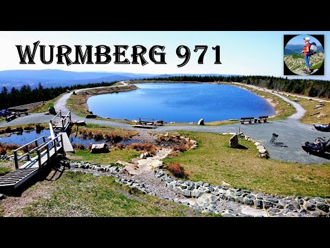 👣HARZ - Wurmberg