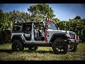 2017 Jeep Beach in Daytona Beach, FL
