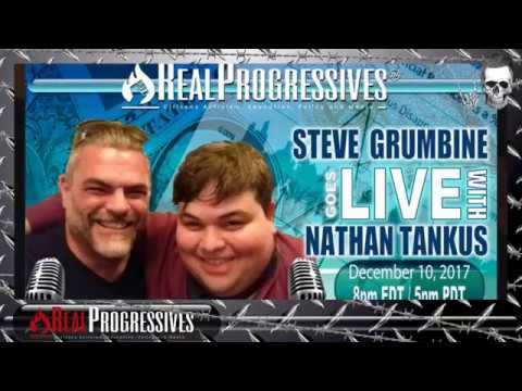 Steve Grumbine and Nathan Tankus discuss Rent Control