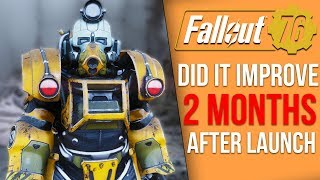 Fallout 76 - 2 Months Later