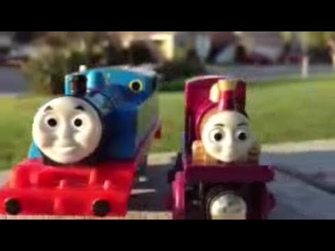 Thomas and Friends Characters Thomas and Lady Thomas ...