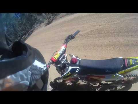 Pit Bike Riding Perth 2