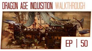 Dragon Age Inquisition Gameplay Walkthrough (1080p / 60fps Cutscenes / PC) - Part 50