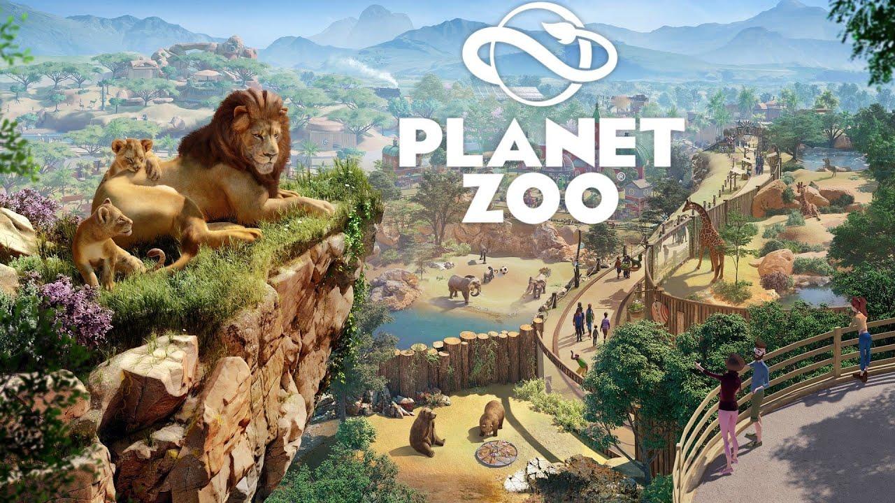 Zoo Die Serie