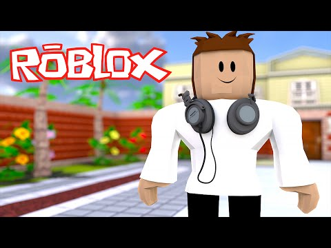 Roblox – ESCONDE- ESCONDE !! (Block Hunt Roblox)