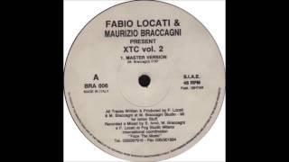 Fabio Locati & Maurizio Braccagni - XTC Vol. 2 (Master Version) (1993)