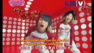 Vietsub Happy New Year China Dolls