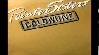 Pointer Sisters Goldmine (Extended Remix)