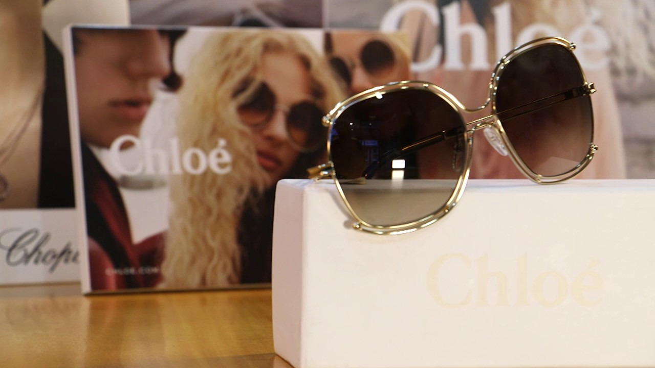 c1319dcb7b05 Ideas for Her from Silverberg Opticians - YouTube